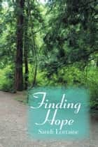 Finding Hope ebook by Sandi Lorraine