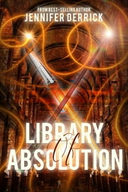 Library of Absolution ebook by Jennifer Derrick