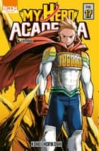My Hero Academia T17 ebook by Kohei Horikoshi