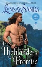 The Highlander's Promise - Highland Brides ebook by Lynsay Sands