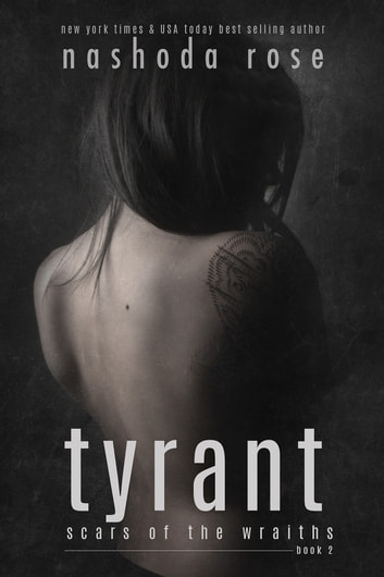 Tyrant ebook by Nashoda Rose