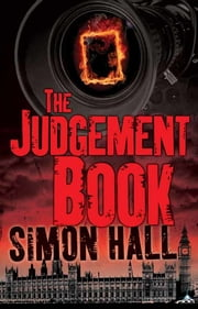 The Judgement Book ebook by Simon Hall