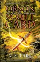 Visitors ebook by Orson Scott Card