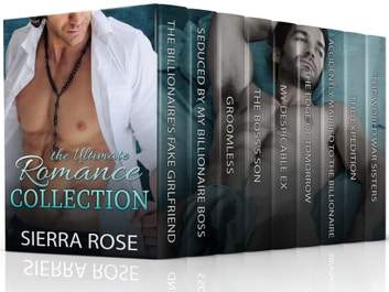 Romance Collection - 16 Contemporary Romance Stories! ebook by Sierra Rose