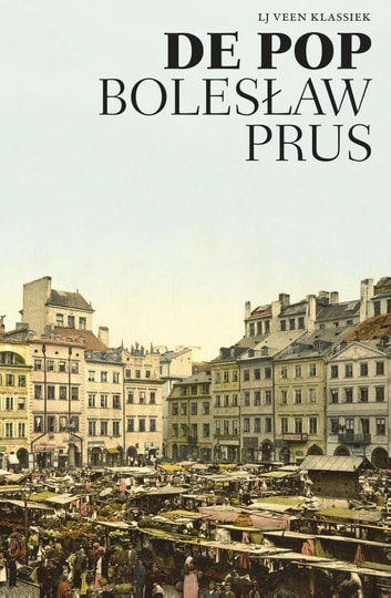 De pop ebook by Boleslaw Prus