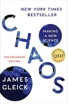 Chaos - Making a New Science ebook by James Gleick