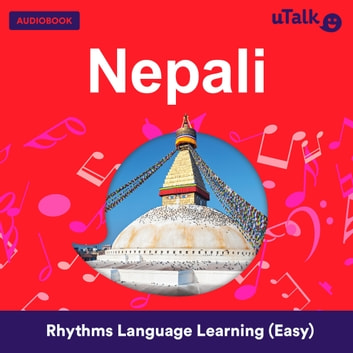 Nepali Audio Book
