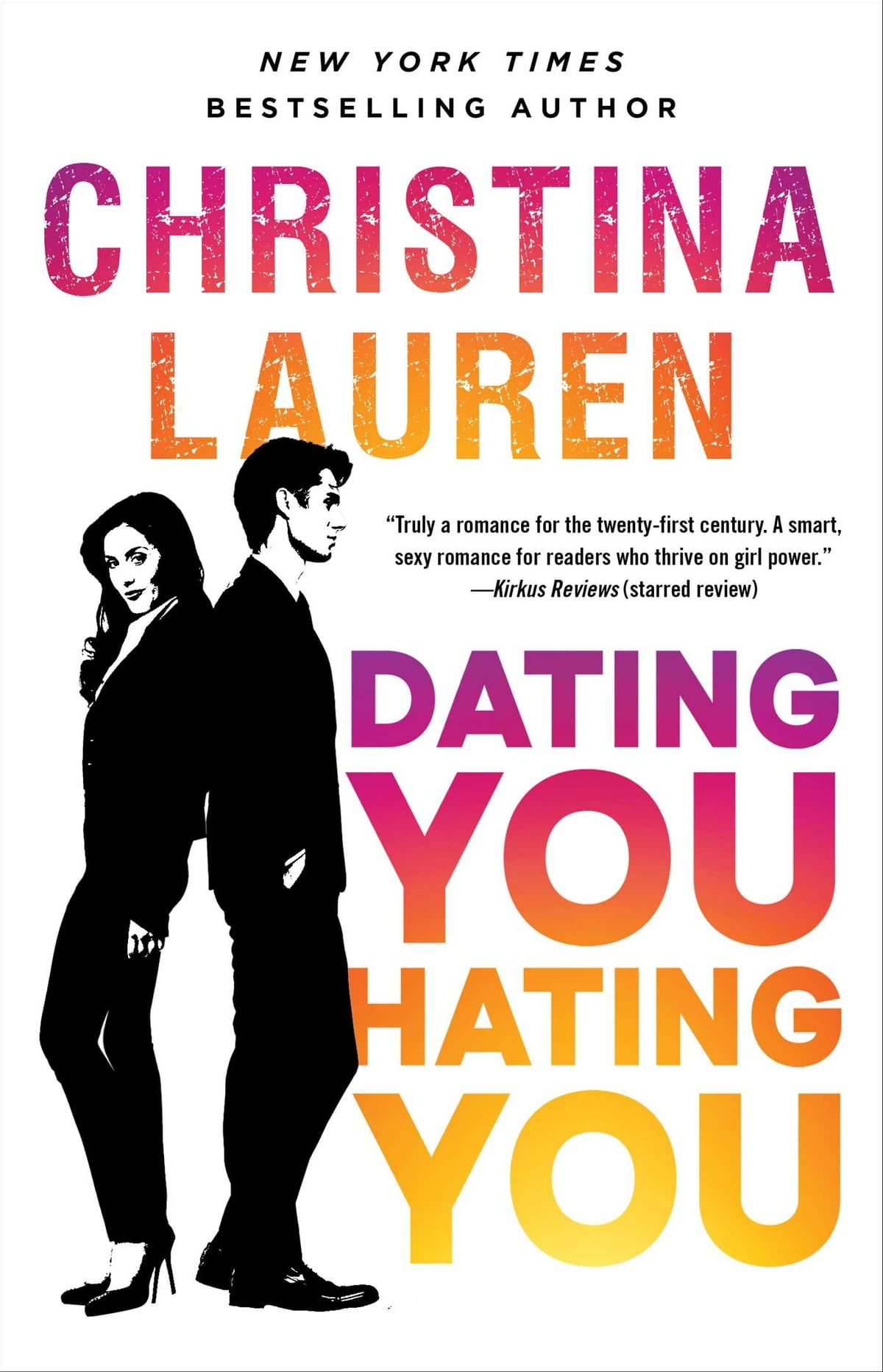 Hating You Ebook By Christina Lauren