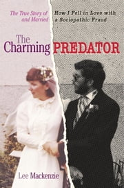 The Charming Predator ebook by Lee Mackenzie