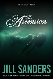 The Ascension ebook by Jill Sanders