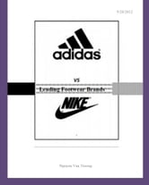 Leading Footwear Brands ebook by Nguyen Van Truong