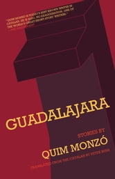 Guadalajara ebook by Quim Monzó
