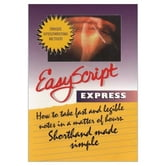 EasyScript Express E-book ebook by Levin, Leonard
