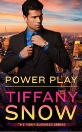 Power Play ebook by Tiffany Snow