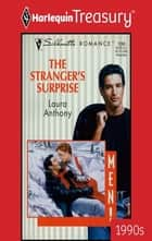 The Stranger's Surprise ebook by Laura Anthony