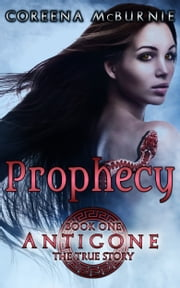 Prophecy eBook par Coreena McBurnie