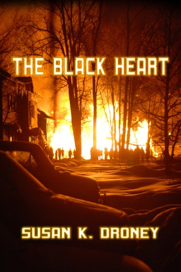 The Black Heart ebook by Susan K. Droney