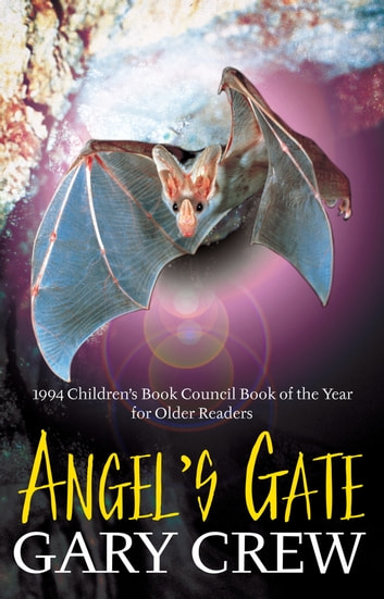 Angel's Gate ebook by Gary Crew