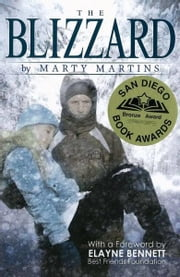 The Blizzard ebook by Marty Martins