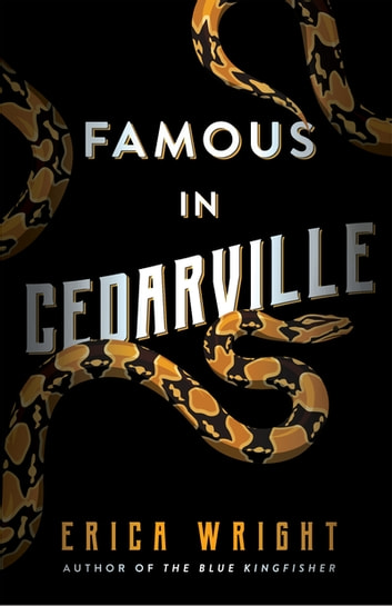 Famous in Cedarville ebook by Erica Wright