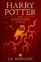Harry Potter and the Sorcerer's Stone e-bog by J.K. Rowling, Olly Moss
