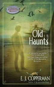 Old Haunts ebook by E.J. Copperman