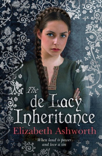 The de Lacy Inheritance ebook by Elizabeth Ashworth