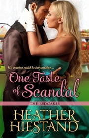 One Taste of Scandal ebook by Heather Hiestand