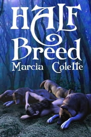 Half-Breed ebook by Colette, Marcia