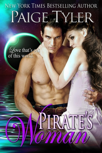 Pirate's Woman ebook by Paige Tyler