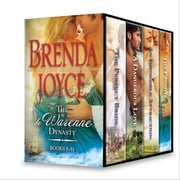 Brenda Joyce The de Warenne Dynasty Series Books 8-11 - The Perfect Bride\A Dangerous Love\An Impossible Attraction\The Promise ebook by Brenda Joyce