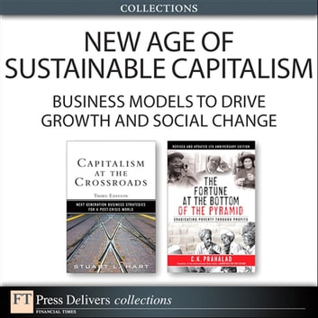 Capitalism at the Crossroads: Next Generation Business Strategies for a Post-Crisis World