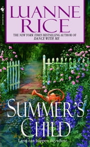 Summer's Child ebook by Luanne Rice