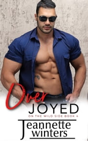 Over Joyed ebook by Jeannette Winters