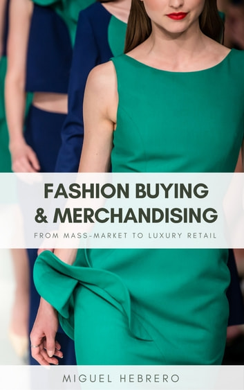 Fashion Merchandising Ebook