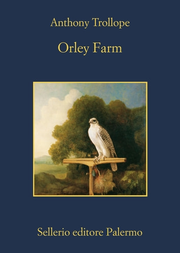 Orley Farm ebook by Anthony Trollope