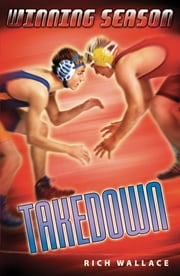 Takedown #8 - Winning Season ebook by Rich Wallace