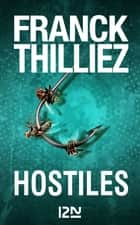 Hostiles eBook by Franck THILLIEZ