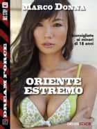 Oriente estremo ebook by Marco Donna
