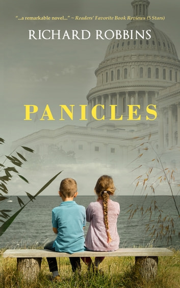 Panicles ebook by Richard Robbins