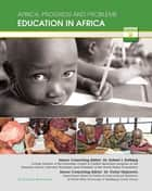 Education in Africa ebook by Dr. Susan Grant Lewis