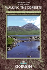 Walking the Corbetts Vol 1 South of the Great Glen ebook by Brian Johnson