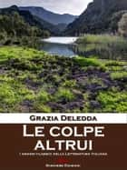 Le colpe altrui ebook by