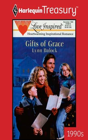 Gifts of Grace ebook by Lynn Bulock