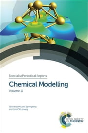 Chemical Modelling: Volume 11 ebook by Springborg, Michael