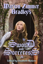 Sword and Sorceress 31 ebook by Elisabeth Waters