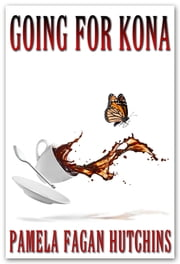 Going for Kona ebook by Pamela Fagan Hutchins