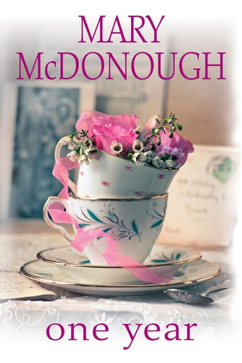 One Year ebook by Mary McDonough
