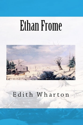 the trap in the novel ethan frome by edith wharton
