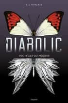 Diabolic ebook by SJ Kincaid